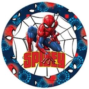 Farfurie plata portelan 19cm Spidey Spiderman