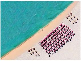 Fototapet design Plaja Miami