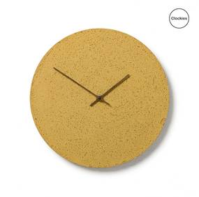 Ceas de perete din beton Clockies CL300802