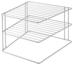 Etajeră pentru dulapul de bucătărie Metaltex Palio, lățime 25 cm
