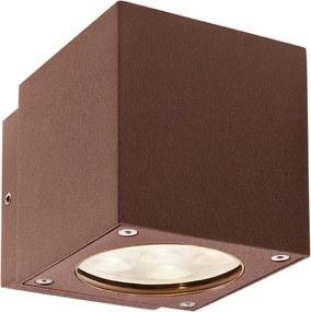 Resigilat - Aplică exterior Redo Box 92 mm
