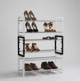 Pantofar Compactor Shoe Rack
