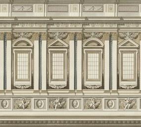 MINDTHEGAP Tapet - Vaticano