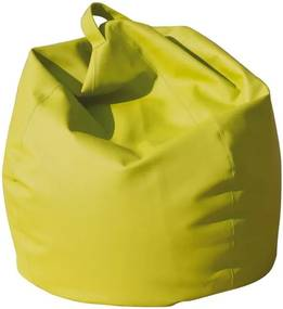 Fotoliu sac Evegreen House Dea, verde deschis