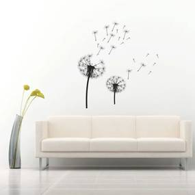 Sticker perete Dandellion Flowers
