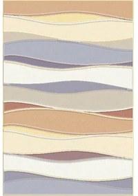 Covor Soho multicolor 80x150 cm