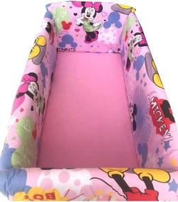 Aparatori Maxi Minnie Mouse 140x70 cm