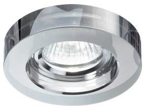 Ideal lux - Corp de iluminat incastrabil 1xGU10/28W/230V