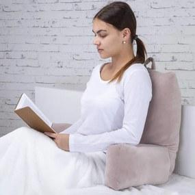 Pernuţă de relaxare pentru citit