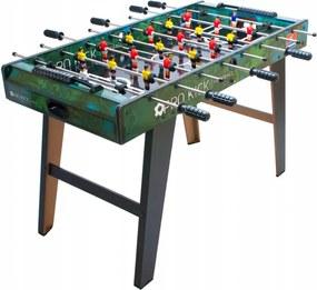Fotbal de masă 102x50x65cm