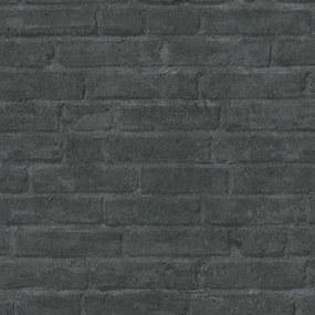 Tapet caramida aparenta neagra