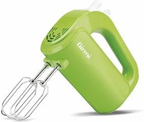 Mixer de mana SB02 170W, 5 vizete, verde, Girmi