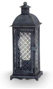 Eglo 78157 - Lampă de masă WINSHAM 1xE27/60W/230V