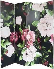 Paravan PT LIVING Flowers