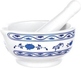 Mojar din ceramică Onion, BANQUET