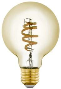 Bec LED VINTAGE E27/5.5W/230V 2.200K-6.500K - Eglo 12579