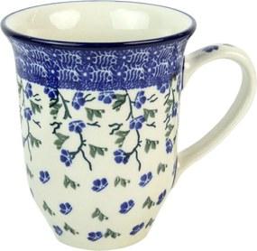 Cana Polish Special din ceramica crem 12 cm