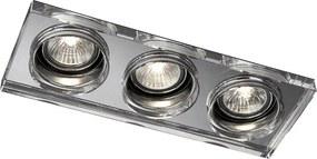 Philips Massive 59563/11/10 - LED Corp de iluminat tavan fals SAPPHIRE 3xLED/4W
