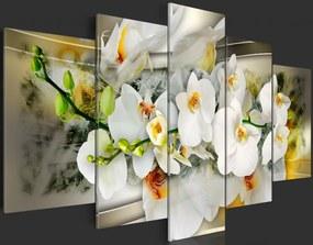 Tablou Bimago - Bouquet of Innocence 100x50 cm