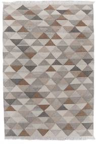 Covor Modern & Geometric Vintage, Crem/Bej, 140x200 cm