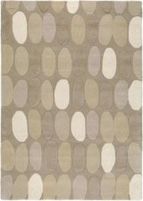 Covor Matrix Lana Bej - 160x230 cm