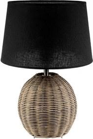 Brilagi - Lampă de masă AVERSA 1xE27/60W/230V