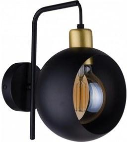 TK Lighting 2750 - Aplică perete CYKLOP 1xE27/60W/230V