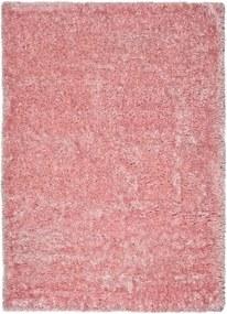 Covor potrivit pentru exterior, roz, Universal Aloe Liso, 120 x 170 cm