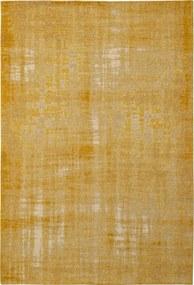 Covor galben Vintage Gold (6 dimensiuni 68x120 - 240x340) - 68x120