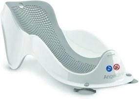 Angelcare - Mini suport de baie , Gri