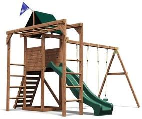 Dunster House - Complex de joaca MonkeyFort