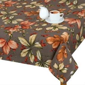 Față de masă Ema Frunze, 70 x 70 cm, 70 x 70 cm