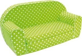 Canapea Bino verde