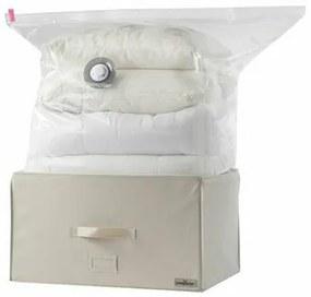 Compactor Cutie cu sac întărit pentru depozitare în vid, 55 x 40 x 30 cm