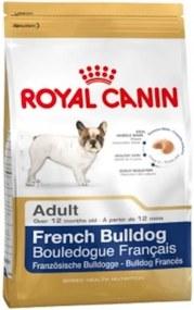 Royal Canin Buldog Francez Adult, 3 kg