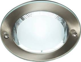 Philips Massive 59785/17/10 - Corp de iluminat incastrabil FERN 1xE27/8W/230V