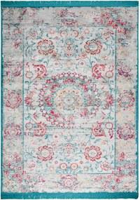 Covor multicolor Tante Lien 170x240 si 200x300 - 170x240 cm