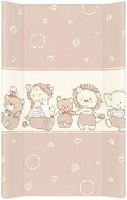 Blat de infasat mare CB230 Ursulet - Ceba Baby
