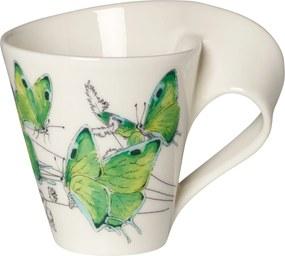 Cana Villeroy & Boch NewWave Caffe Deep Green Hairstreak Gift Box 0.30 litri