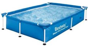Piscina Splash Junior Bestway (229 x 160 x 43 cm)