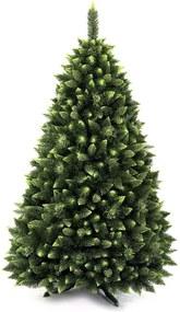 Brad artificial de Crăciun DecoKing Alice, înălțime 2,2 m