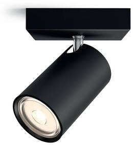 Philips 50591/30/PN - Lampa spot MYLIVING KOSIPO 1xGU10/5,5W/230V