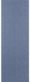 Traversa Porcelain albastru 67 cm latime (la metru)
