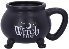 Cana cazan Witch Please