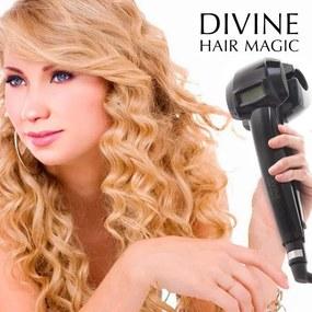 Ondulator de Păr Magic Twists