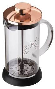 Infuzor pentru cafea si ceai 600 ml Rose Gold Collection Berlinger Haus BH 1494