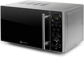 Klarstein Luminance Prime cuptor cu microunde cu grill 700W