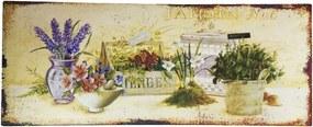 Tablou decorativ Jardin