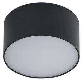 Azzardo AZ2258 - Plafonieră LED MONZA 1xLED/10W/230V