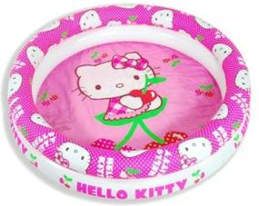 Piscina gonflabila Hello Kitty, 110 cm